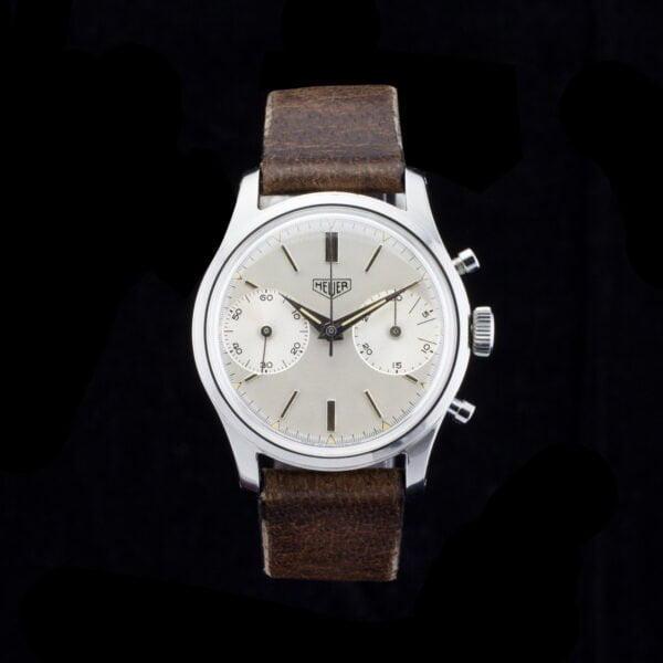 Amsterdam-Vintage-Watches-Heuer-Valjoux-23-1960-404-Chronograph-1-Front-SKU3986