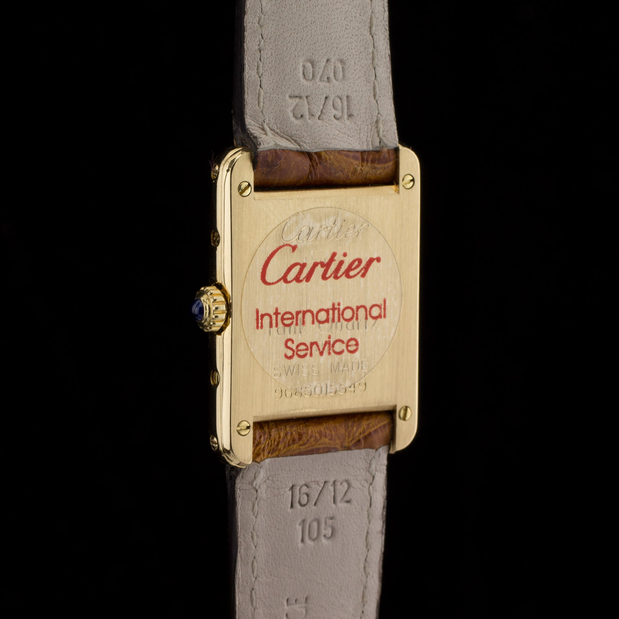 want uk cartier time all classic tank watches style news list l original