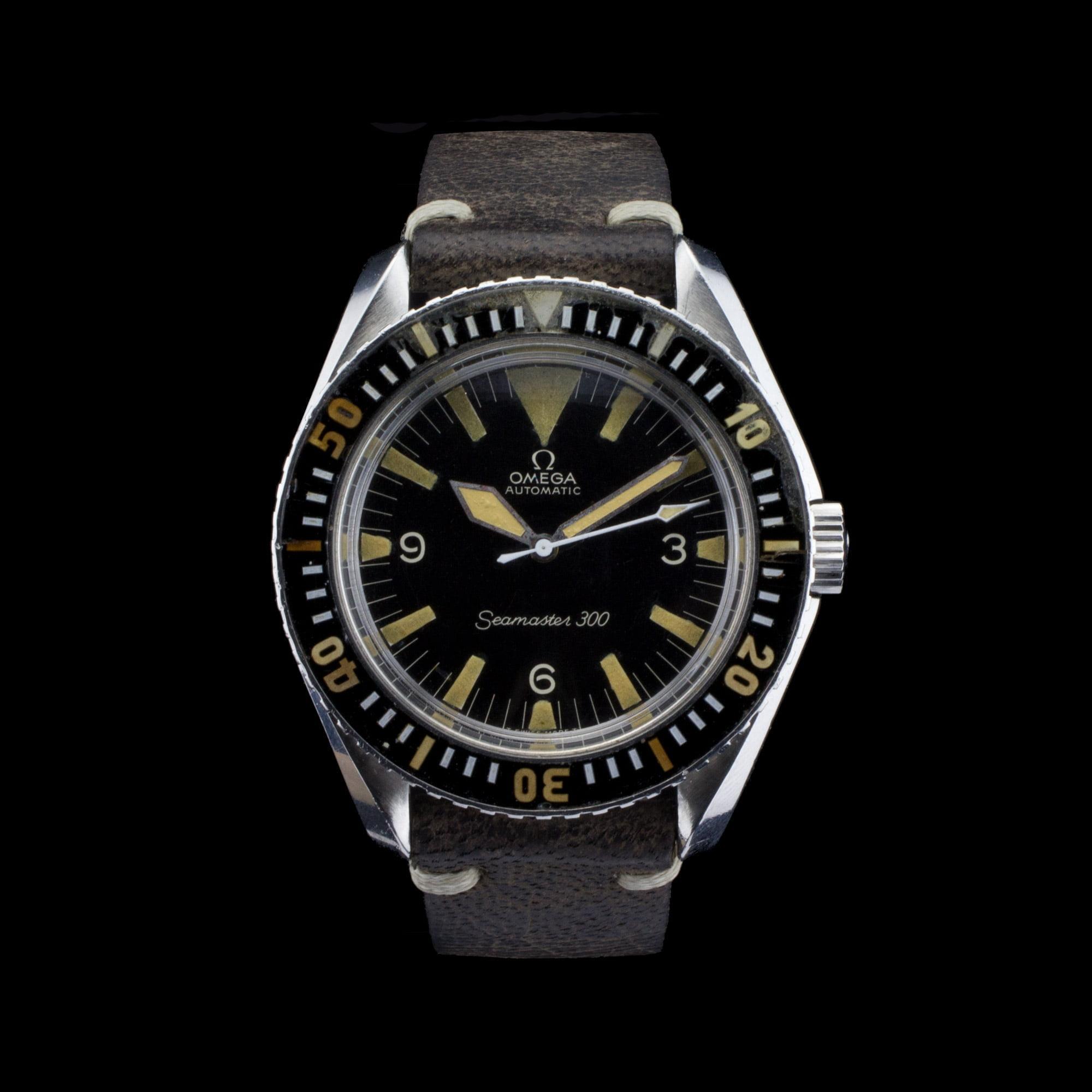 fcba6dde3d194 Omega Seamaster 300