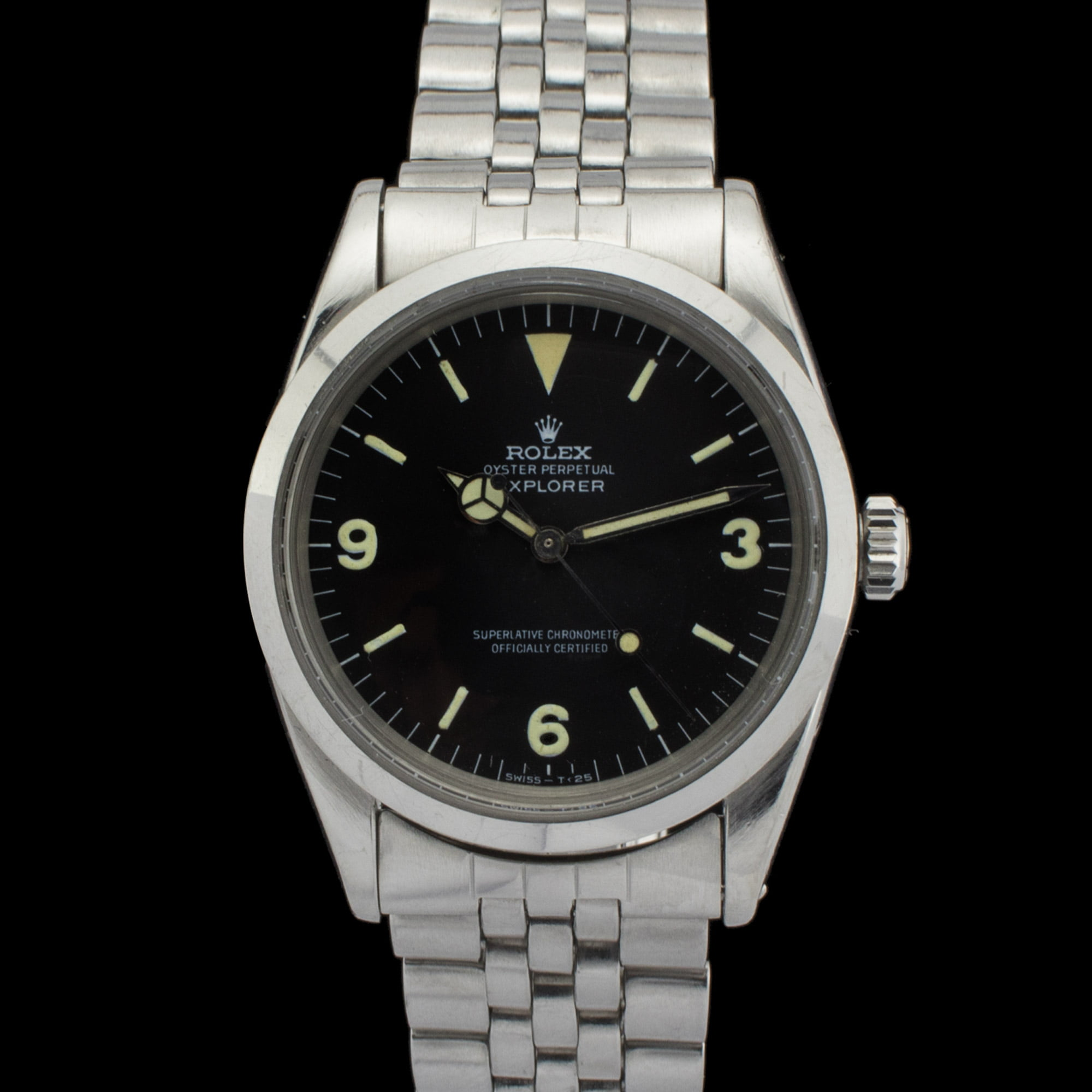 gmt tropical gilt web your watch gallery dial and gil explorer watches mondani master sell ref